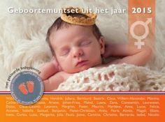 Babyset Oranje 2015