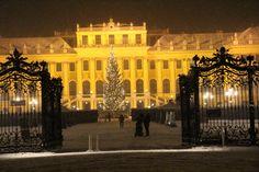 Schloss Schönbrunn!