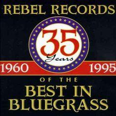 Precision Series Various - Rebel Records 35th Anniversary