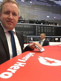 IPO von Delivery Hero