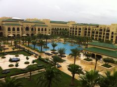 Mazagan Beach Resort à الجديدة, Doukkala-Abda