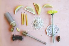 Homemade Natural Facial Cleansers for Dry, Oily,