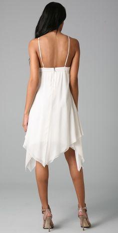 Alice & Olivia Faith Dress