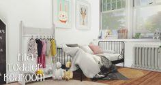 Lilla Toddler Bedroom at Pyszny Design