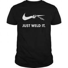 Just Weld It for funny welder welding symbol Tumblr Sweatshirts, Nike Sweatshirts, Senior Sweatshirts, Volleyball Sweatshirts, Senior Shirts, Hoodie Allen, Sweatshirt Outfit, Sweatshirt Dress, Grey Sweatshirt