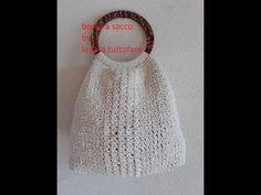 Tutorial borsa PQuadro- Materiali su www.tessiland.com - YouTube