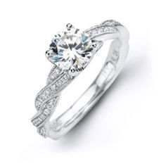 Engagement Ring Poll: Let's Help This Reader Pick Her Engagement Ring! (Plus, Which of These Rings Would YOU Wear?) : Save the Date