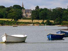 Arradon, Morbihan, Bretagne