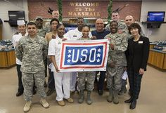 Chef Robert Irvine visits with troops while travelling with a USO Tour (@theuso). - January 2015