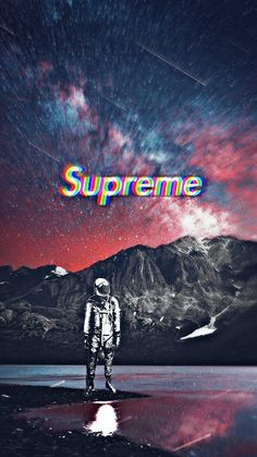Iphone Wallpaper - Supreme Iphone wallpapers - Iphone and Android Walpaper Glitch Wallpaper, Wallpaper Backgrounds, Emoji Wallpaper, Kawaii Wallpaper, Wall Wallpaper, Best Iphone Wallpapers, Cute Wallpapers, Cool Wallpapers Supreme, Supreme Background