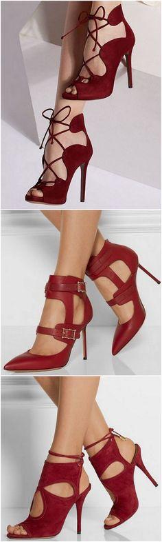 a46b8777717  styleestate designer women s shoes and heels on Pinterest Boots Talon