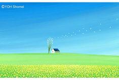 葉祥明 - Google 検索 Golf Courses, Desktop Screenshot
