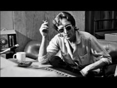 John Lennon - Watching The Wheels (acoustic)