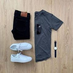 Mens Casual Dress Outfits, Stylish Mens Outfits, Men Fashion Show, Mens Fashion, Designer Suits For Men, Outfit Grid, Mens Style Guide, Mode Style, Mens Clothing Styles