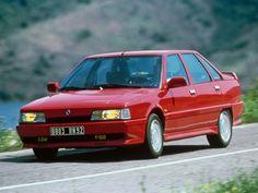 Renault 21 Turbo: Mittelklasse-Yougtimer in der Kaufberatung - autozeitung.de