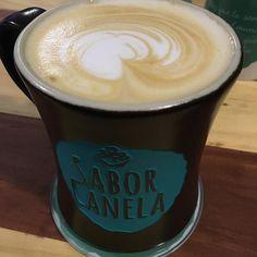 #saborcanelamx #café #Veracruz para esta mañana lluviosa! #hechoscomoencasa