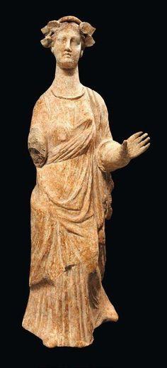Ancient Rome, Ancient Greece, Ancient Art, Ancient History, Terracota, Fall Of Constantinople, Ancient Greek Sculpture, Art Antique, Roman History