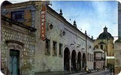 Cine Morelia