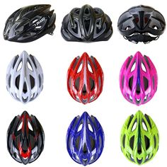 Cycling-Helmet-With-Insect-Net-Cycle-Helmet-In-mold-22-Vents-Bicycle-Helmet-Ultralight Cycling Helmet, Bicycle Helmet, Home And Garden