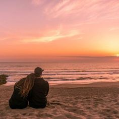 beach-sunset-montalivet-montalivet-les-bains-france-europe-travel-travel-coup/ - The world's most private search engine Photos Couple Plage, Couple Beach Pictures, Beach Sunset Pictures, Cute Couple Pics, Sunset Beach, Beach Day, Beach Sunsets, Plage Couples, Couple Fotos