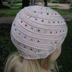 Odessa Kids Hat
