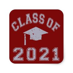 I plan to graduate college class of 2021