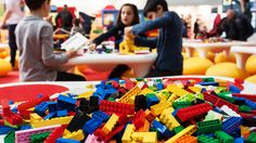 Lego Crosses The Digital Divide | Fast Company | Business + Innovation