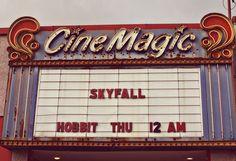 Portland Cine Magic via everydayemma.com