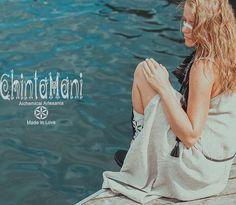 Polina de Chintamani. Fashion Designer