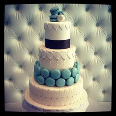 a beautiful cake to inspire and enjoy :)