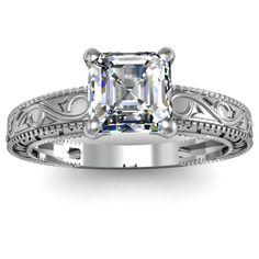 Western wedding set   engagement rings   Pinterest   Wedding ...