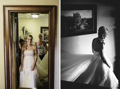 Loose Mansion | KC Weddings | McBride Photo Design