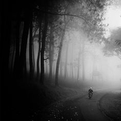 Play Misty for Me by Hengki Koentjoro, via Behance