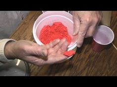 Carp Fishing dough ball bait recipe. Free bait and lure Golden carp hunters - YouTube