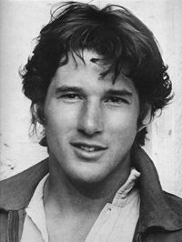 Richard Gere ~ Handsome then. handsome now.