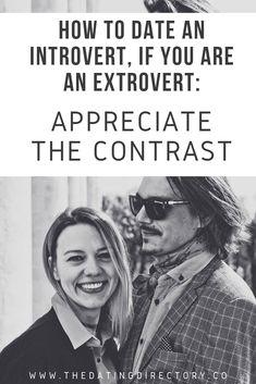 beste online dating voor introverts