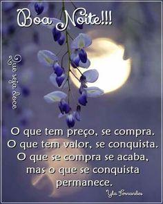 Bons sonhos!!!