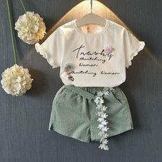 Novedades en moda infantil Primavera verano 2019