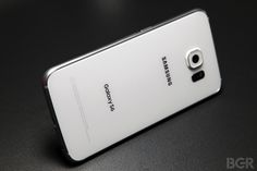 Samsung's Galaxy S7 release date continues to near. Rumours of bringing back the Micro SD card slot (that was removed from the Galaxy S6) and having an 5.2 inch screen would mean it's still a phablet sized smartphone.