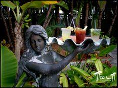 Drinks: Inn at Key West style!