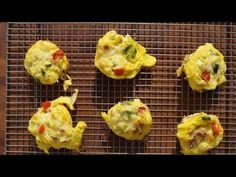 OMLETTE MUFFINS #86/Cooking with Kyler