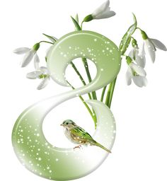 View album on Yandex. Beautiful Flower Arrangements, Beautiful Flowers, March Images, Frozen 1, 8 Martie, Printable Numbers, Old Cards, Happy Woman Day, Borders And Frames