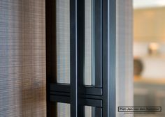 It's all about the details #interior #interiordesign #steeldoors #entrance by @pietjanvandenkommer