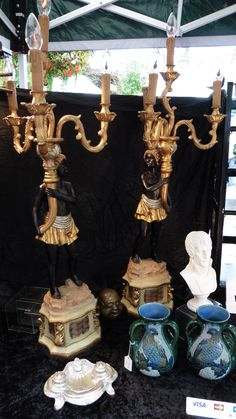 V and A Fairs New Nantwich Antiques Market