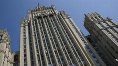 МЗС Росії США готові на угоду з дияволом у Сирії - BBC Ukrainian