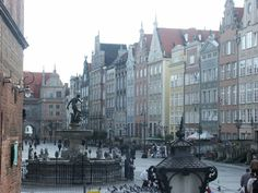 Gdansk, Poland - Can't wait to go back!