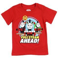 NWT Kids//Boys//Kids Thomas and Friends Costume Cartoon Swimsuits Swim Cap 2T-6T