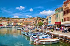 Its been a while since my last post about travel and lately i was very busy and stress so me and my family decided to go in Cassis France. ...