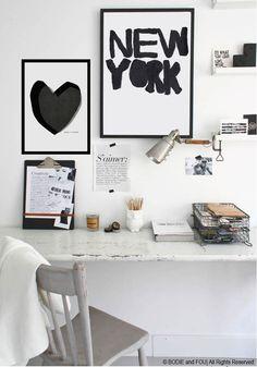 WORKSPACE   New York