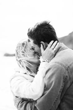 Hochzeitsfotograf, Karlsruhe, Cornwall, wedding photography, Germany, german, Hochteitsfotografie, photographer, couple, engagement session, Bude, sea, love, cliffs, maer, boho, denim jacket, bw, black and white